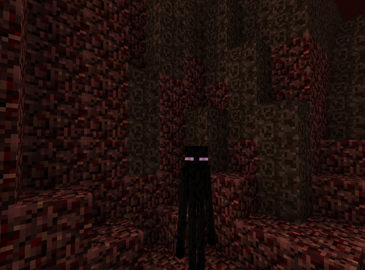 As if the Nether Wasnt Bad Enough