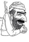 Taliban аватар